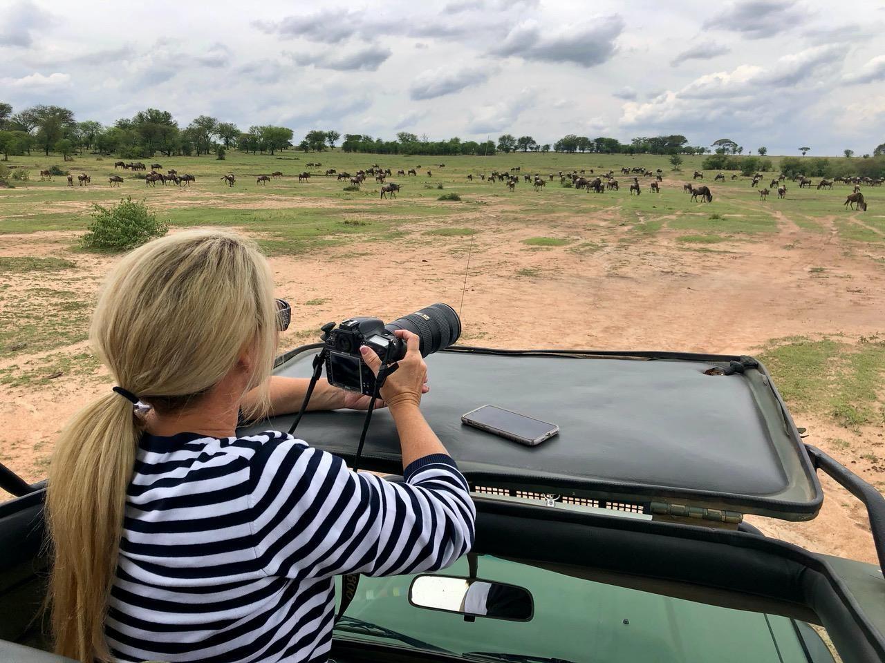 Tanzania Migration 2