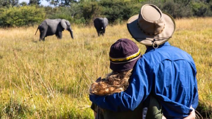 Tanzania & Zanzibar Honeymoon Safari Tour 1