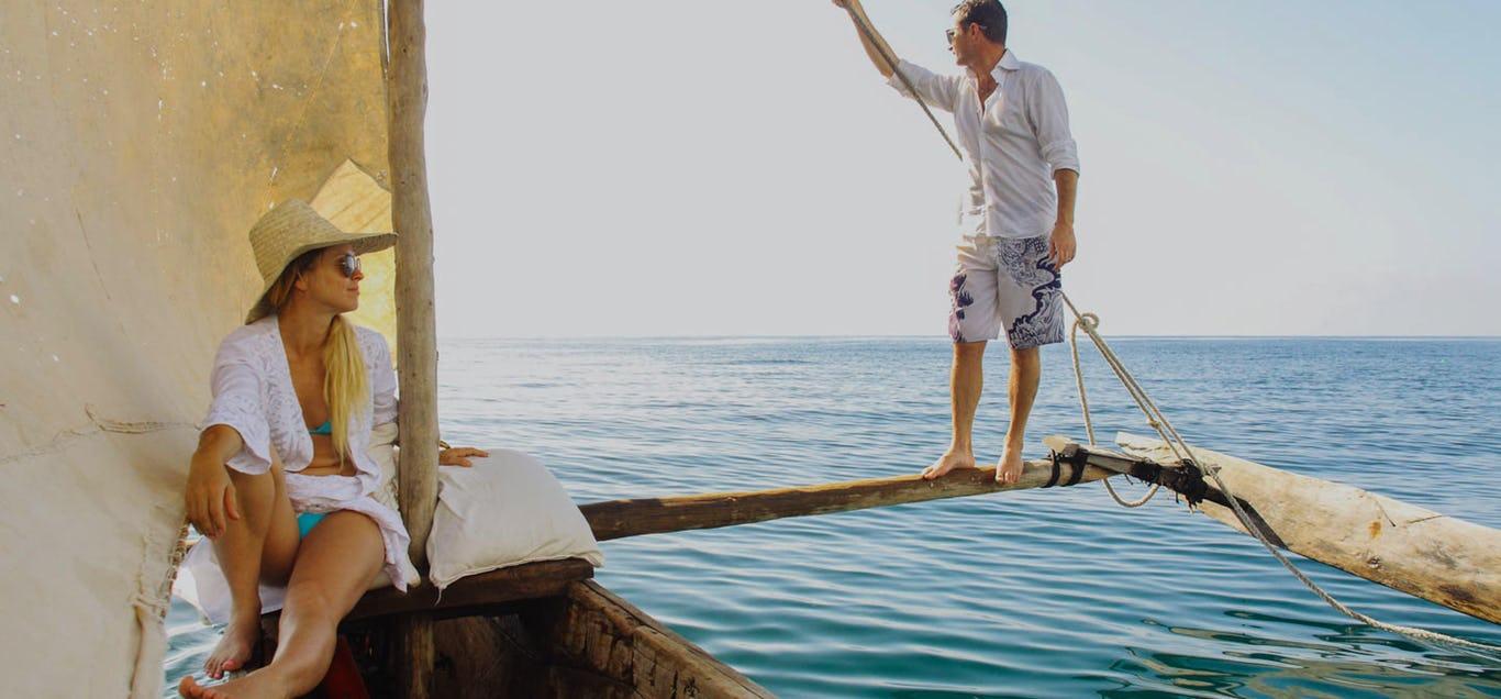 Tanzania & Zanzibar Honeymoon Safari Tour 2