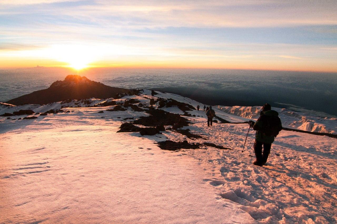 10 Day Kilimanjaro Climb - Lemosho Route 1