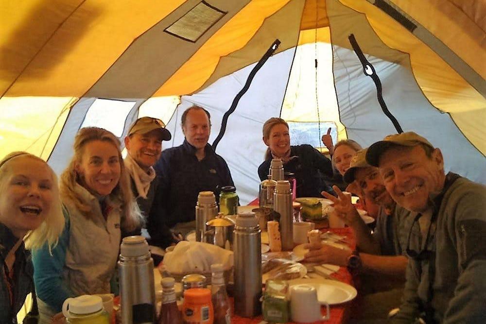 10 Day Kilimanjaro Climb - Lemosho Route 6