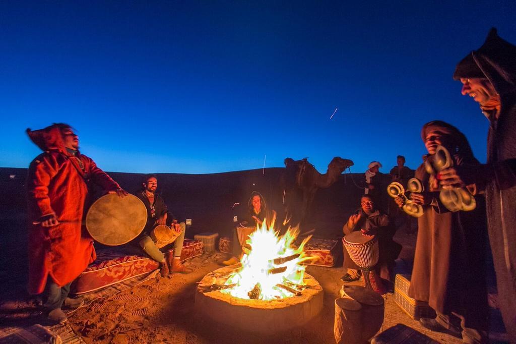3 Day Desert Tour from Marrakech to Merzouga 1