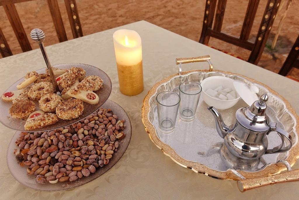 3 Day Desert Tour from Marrakech to Merzouga 5