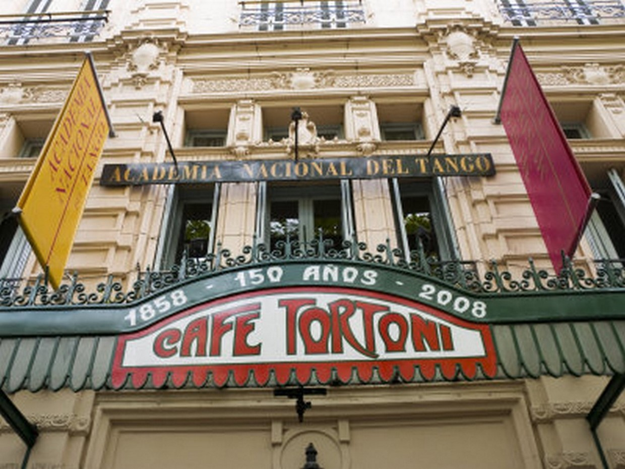 Buenos Aires City Tour and Transfer Combo 2