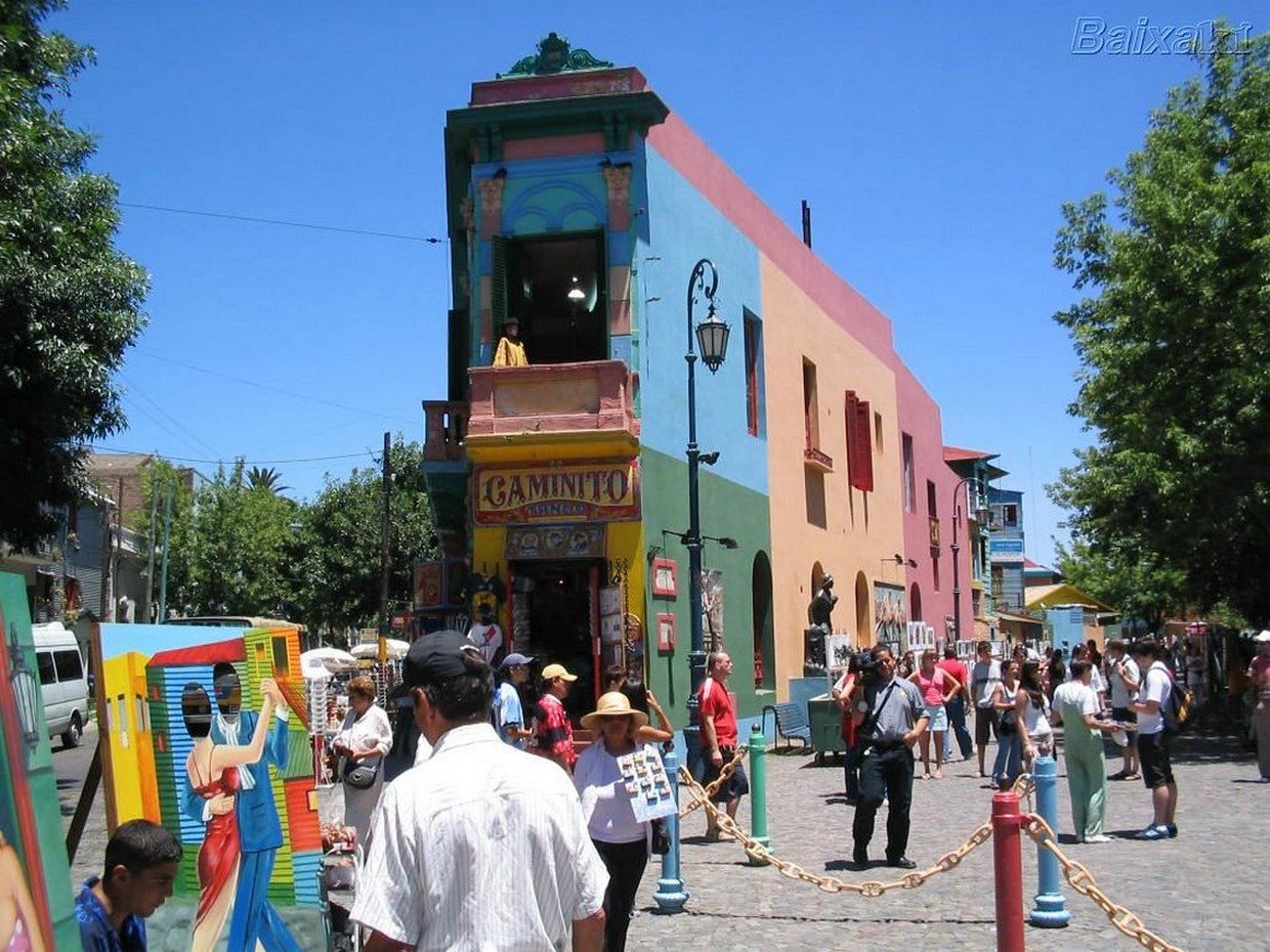 Buenos Aires City Tour and Transfer Combo 6
