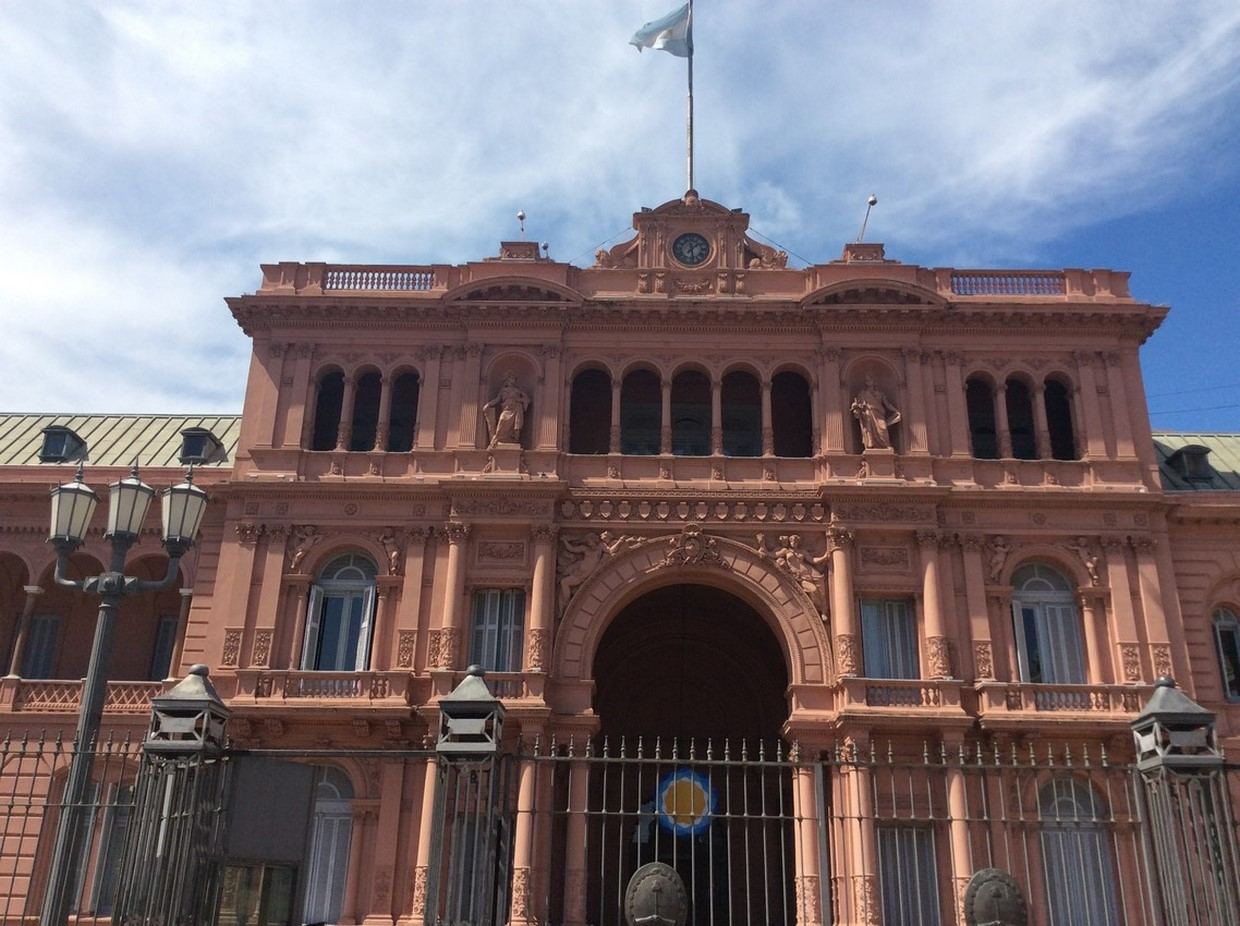 Buenos Aires City Tour and Transfer Combo 5