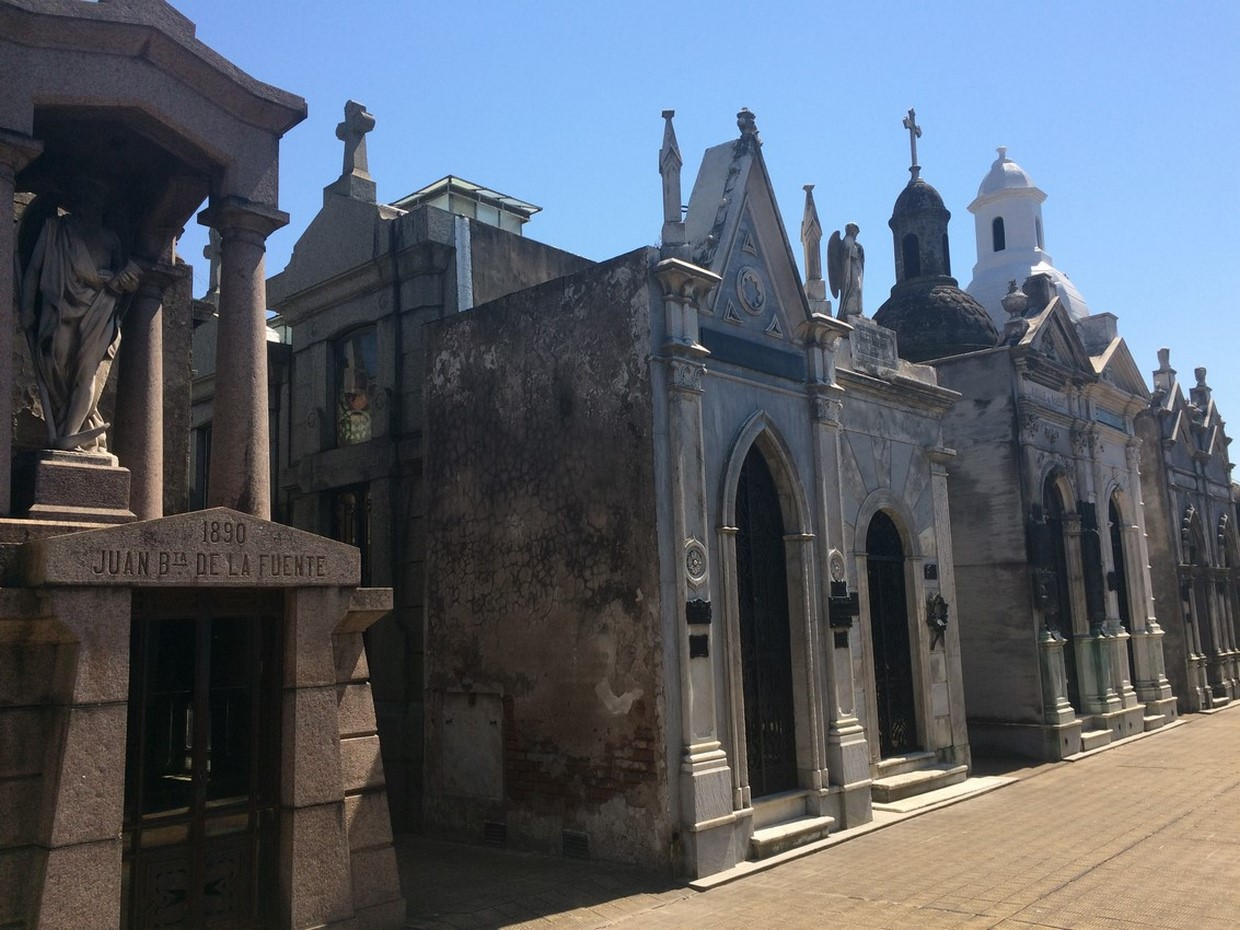 Buenos Aires City Tour and Transfer Combo 4