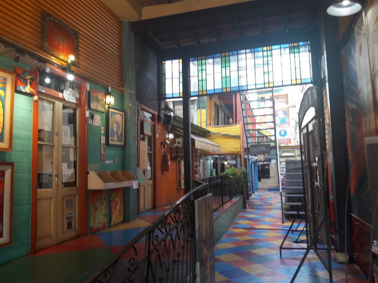 Buenos Aires City Tour and Transfer Combo 8