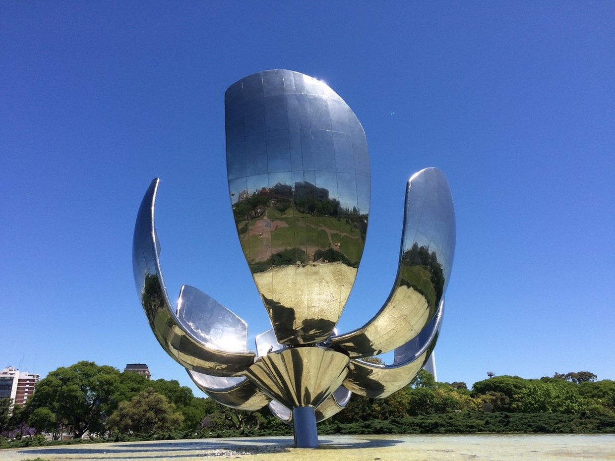 The Beauties of Buenos Aires 10