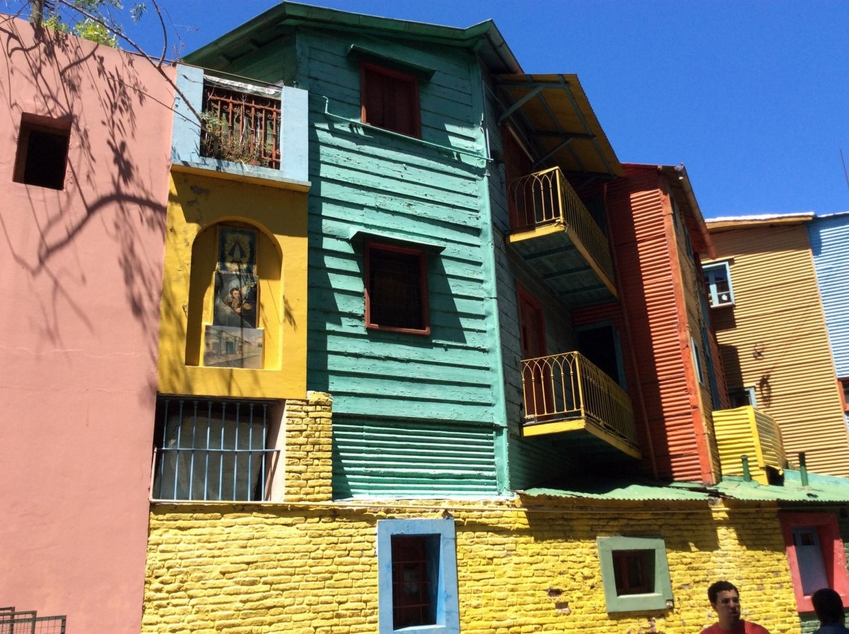 Full Day Custom Buenos Aires City Tour 8