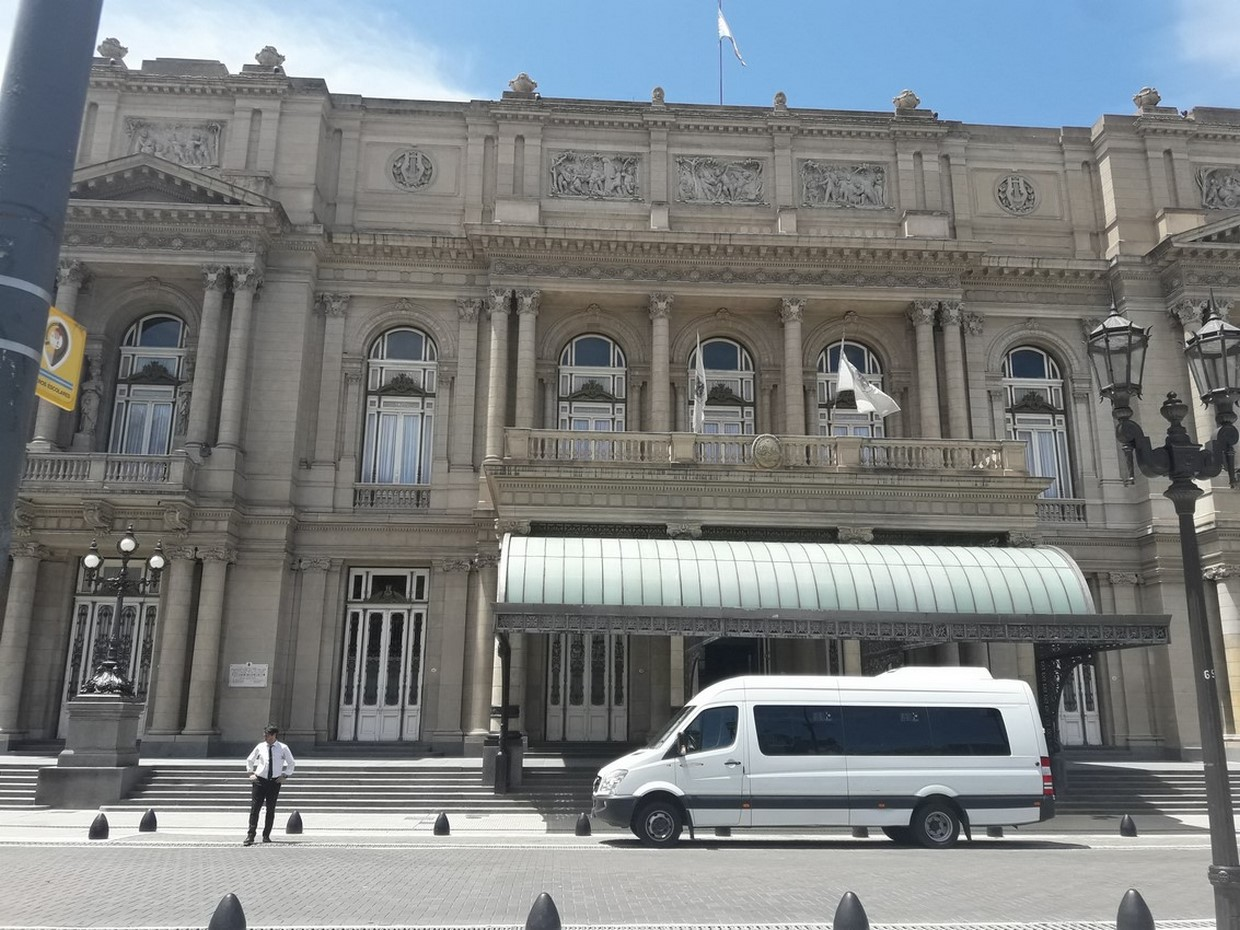 4 Days of a Unique Experience of Buenos Aires 8