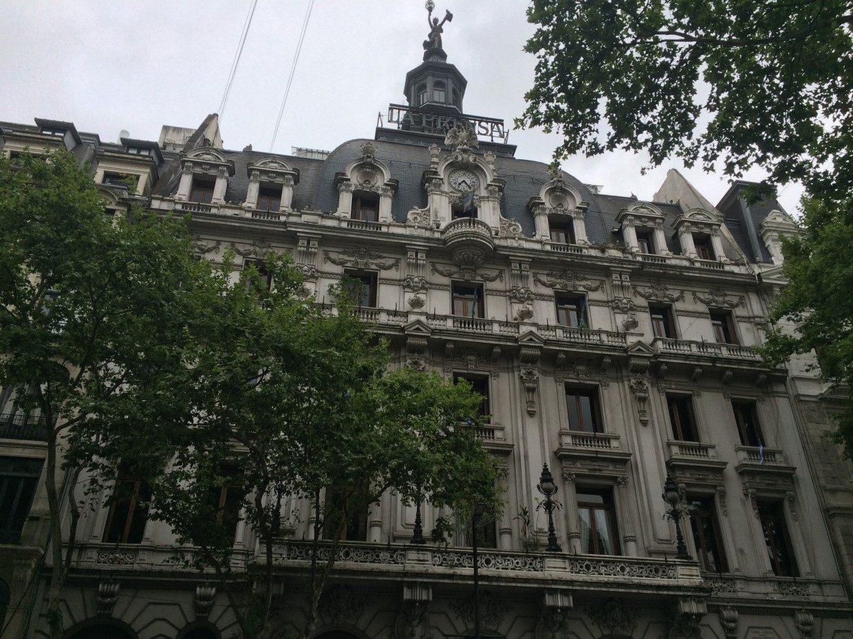 Full Day Custom Buenos Aires City Tour 2