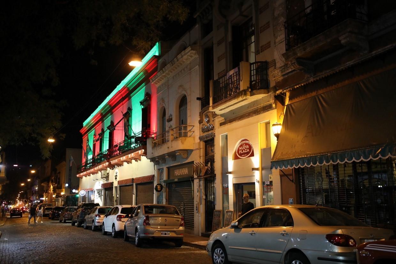 Buenos Aires After Dark 10