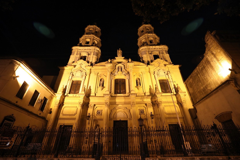 Buenos Aires After Dark 9