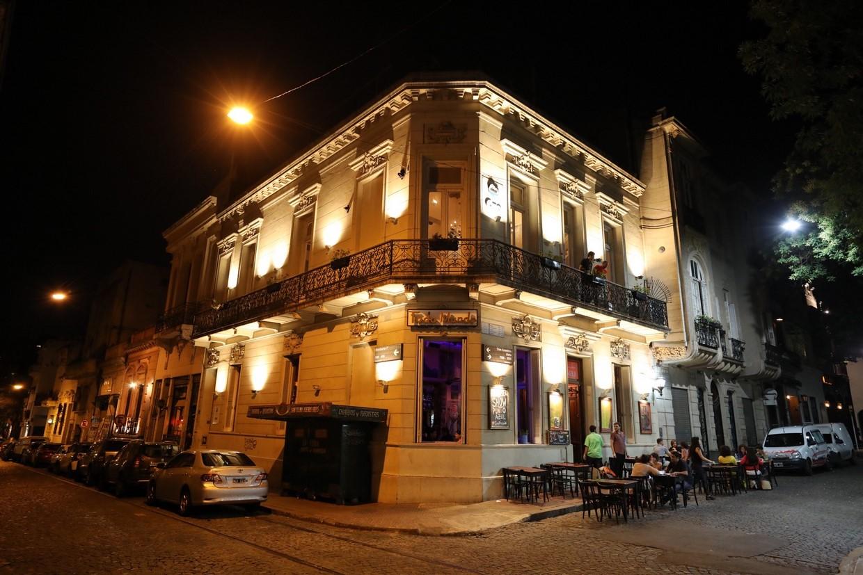 Buenos Aires After Dark 2