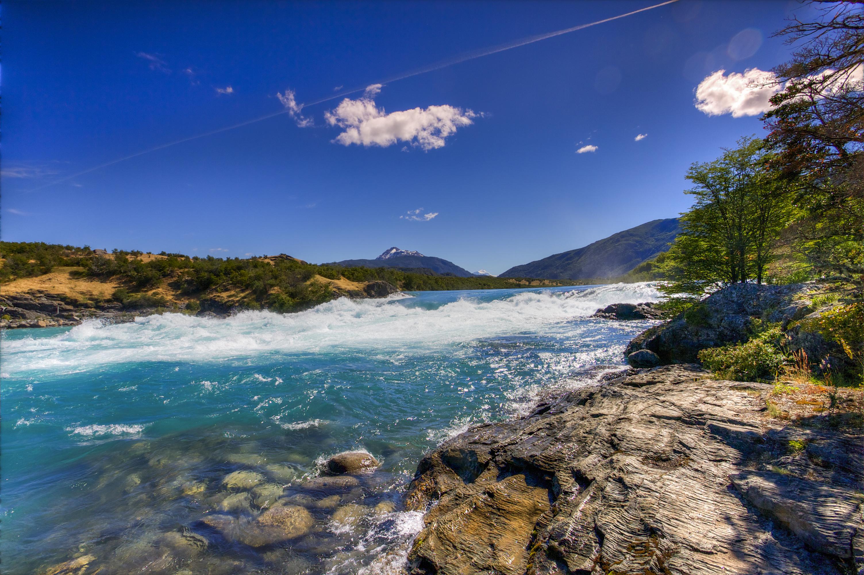 Chilean Patagonia program 2