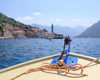 Sveti Stefan, Montenegro - Mediterranean's Unique Sight 6
