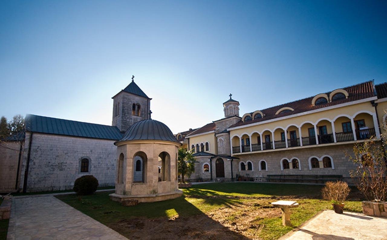 Montenegro Monastery Tour 2
