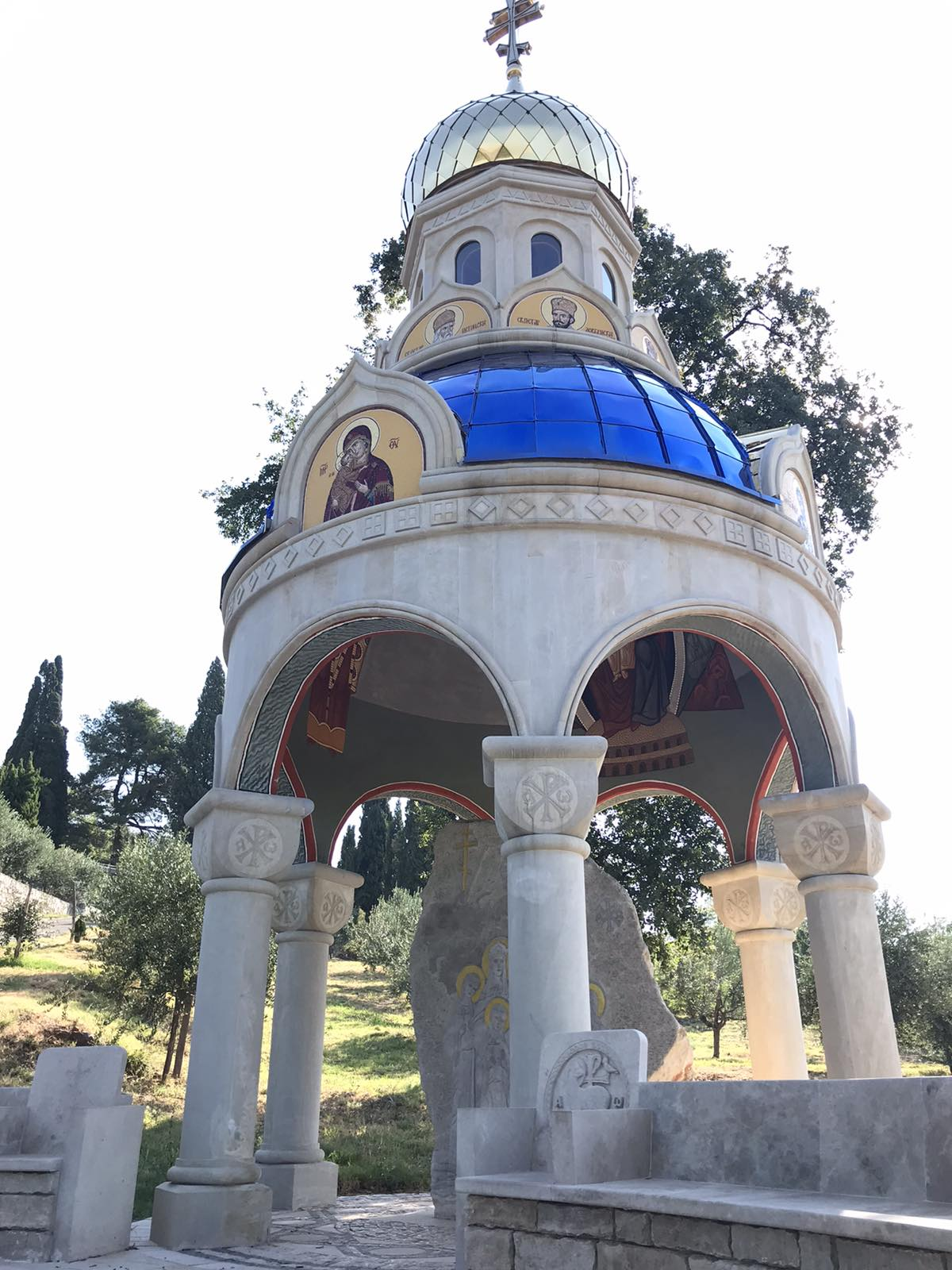 Montenegro Monastery Tour 3