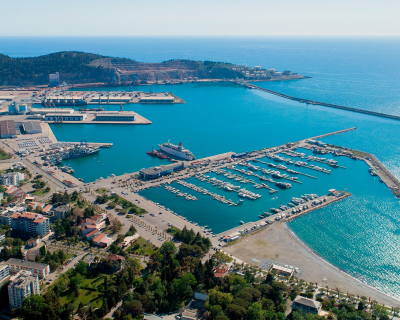 Sveti Stefan, Montenegro - Mediterranean's Unique Sight 5