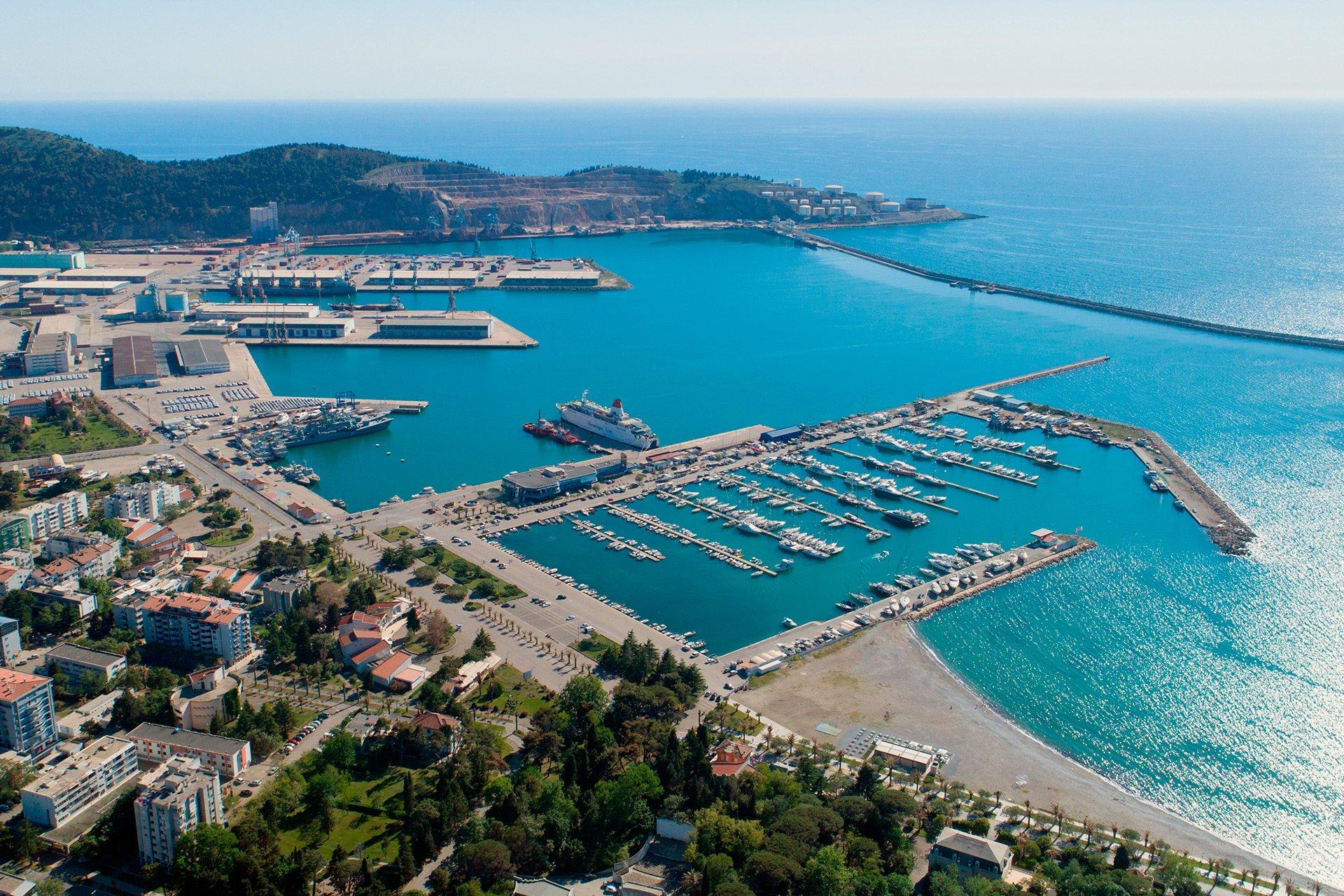 South Montenegro Tour 1