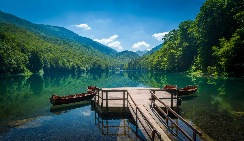 Montenegro Tour by Train 3