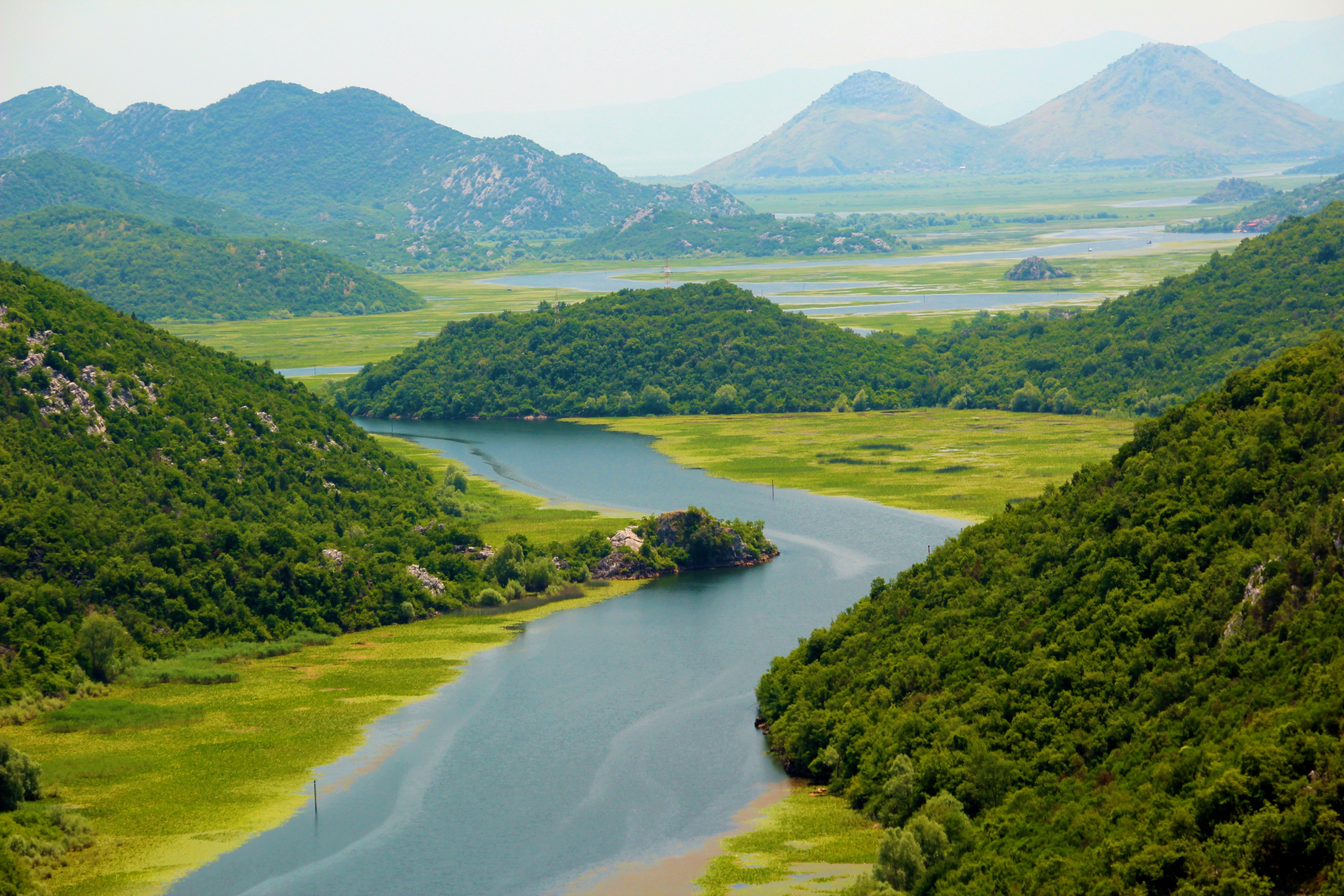 National Park Skadar Lake Tour 1