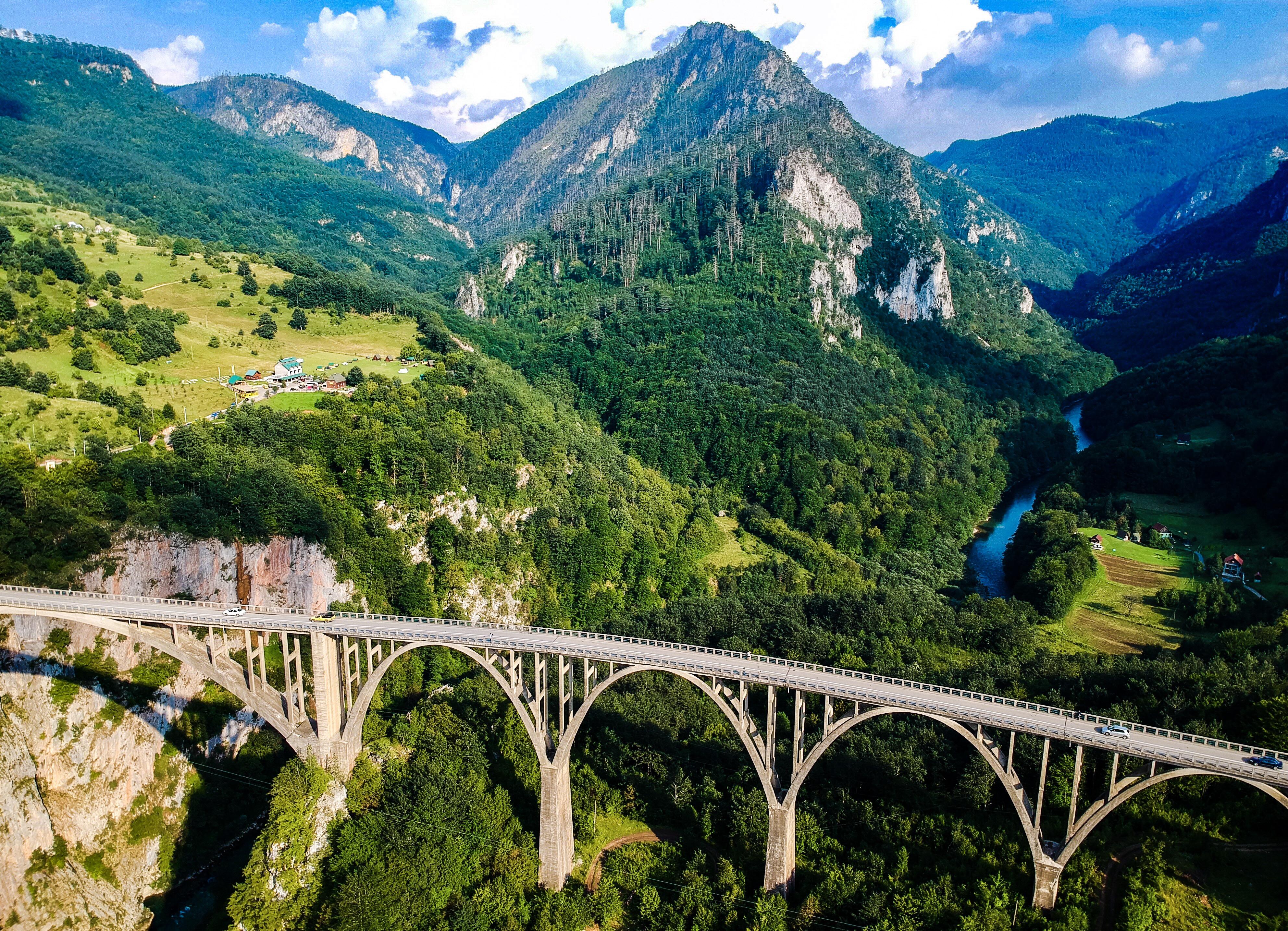 North Montenegro Tour 1