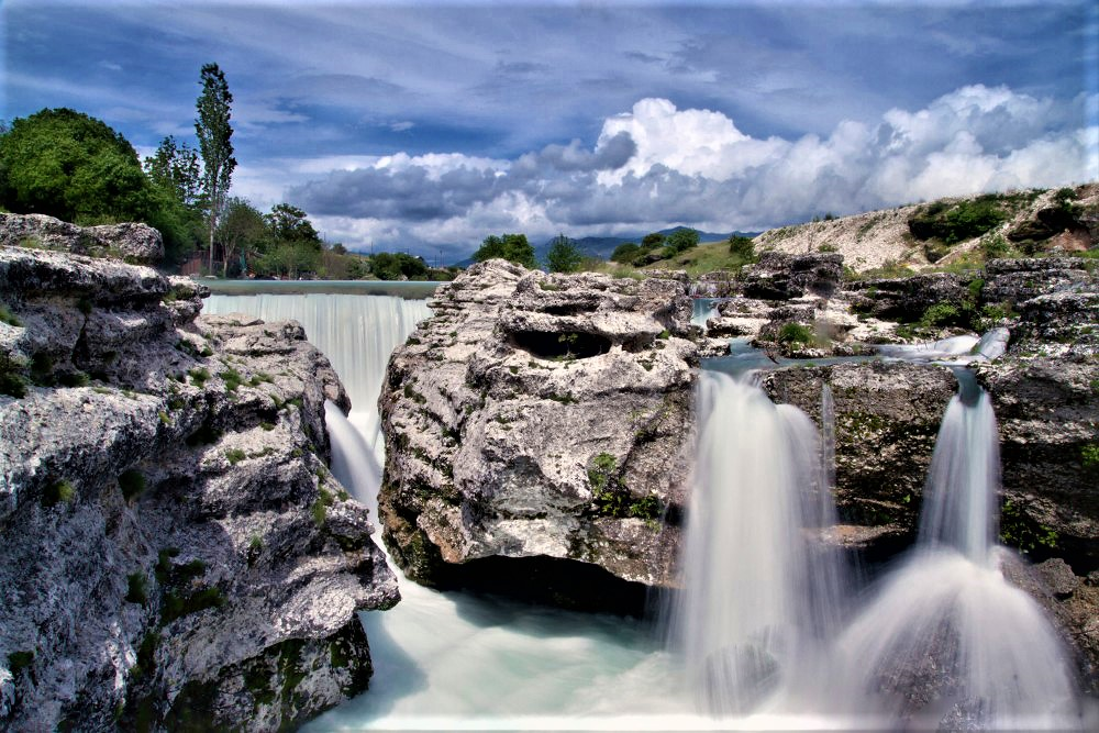 Podgorica Great Tour 4