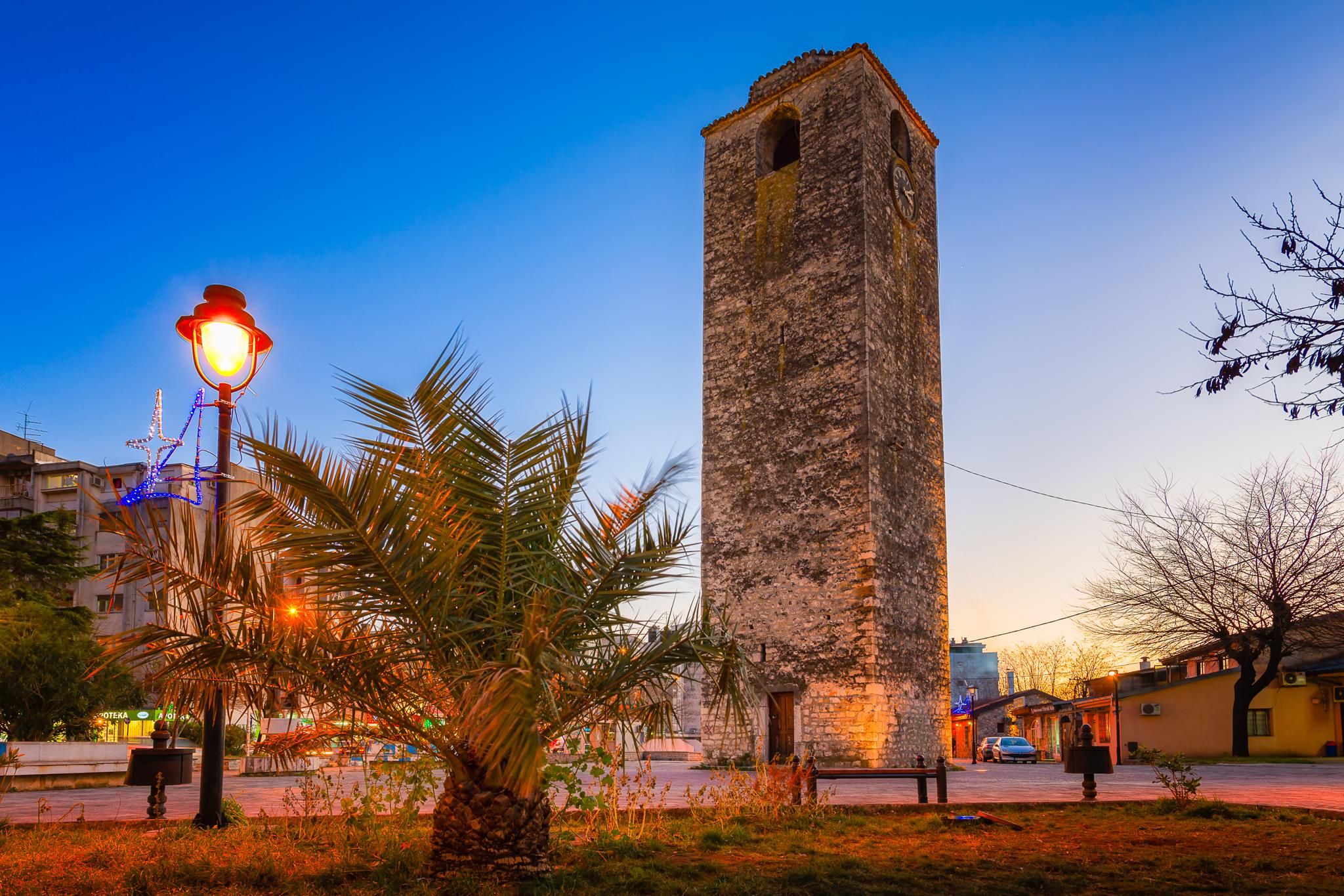 Podgorica City Tour 2
