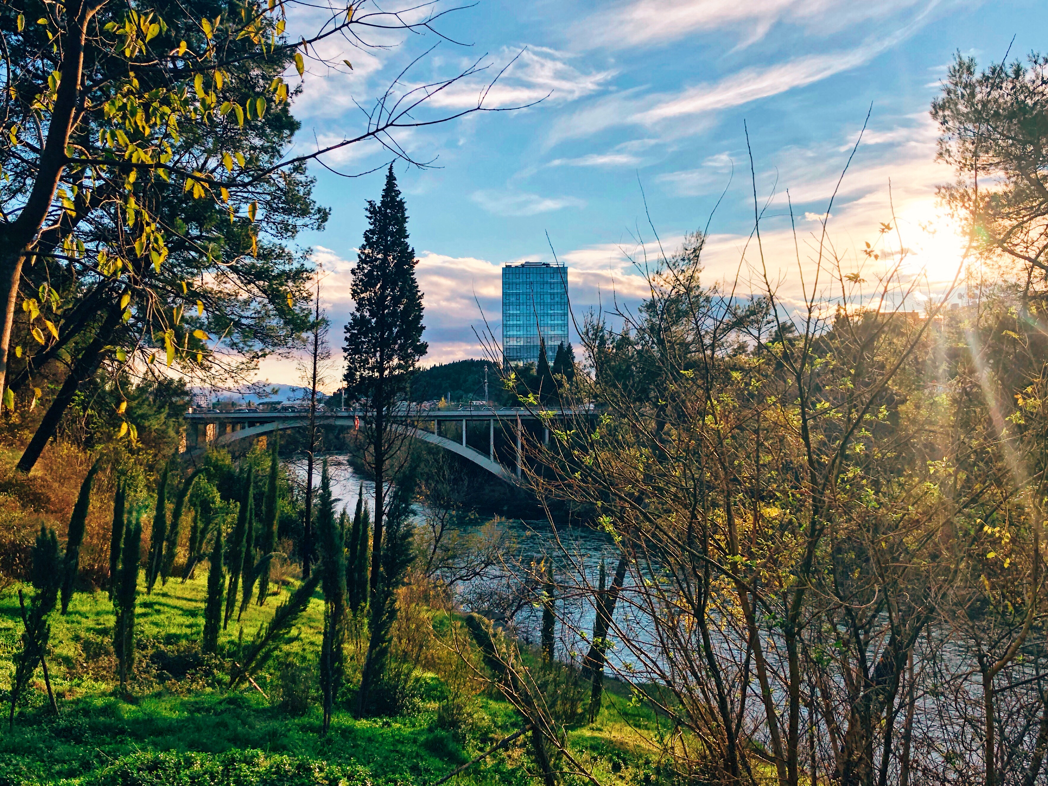 Podgorica City Tour 1