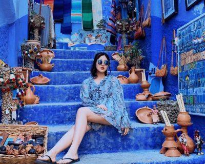 #Morocco Adventure Tour