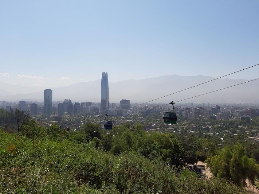 Santiago City Tour - Valparaiso - Viña Del Mar 1