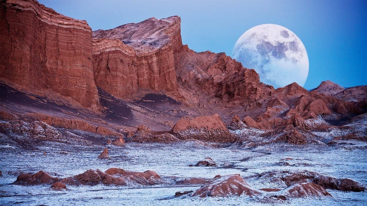Atacama Desert Tour 2
