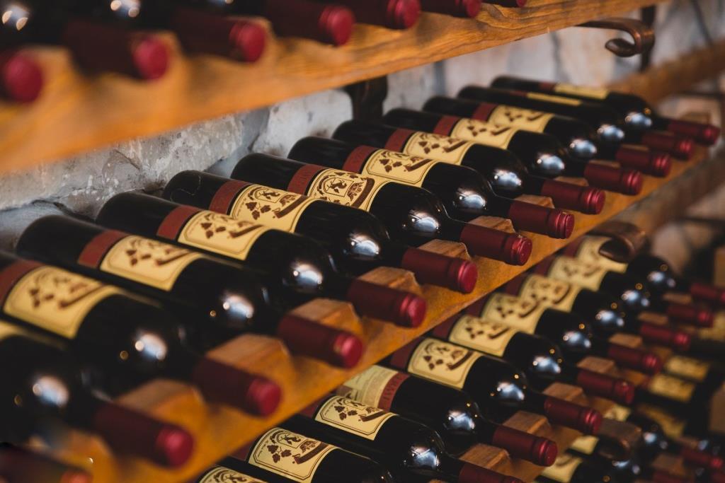 Crmnica Wine Tour 4