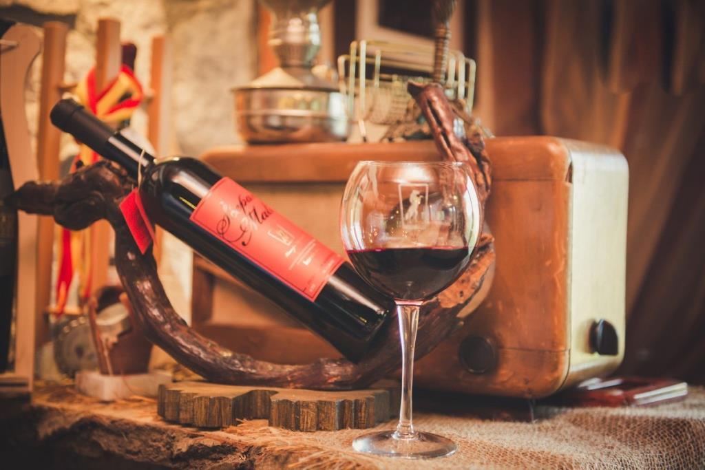 Crmnica Wine Tour 1