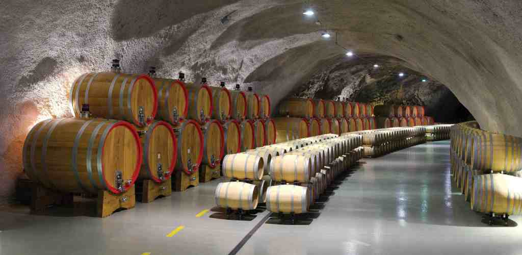 Traditional and Modern Mixed Wine Tour 3