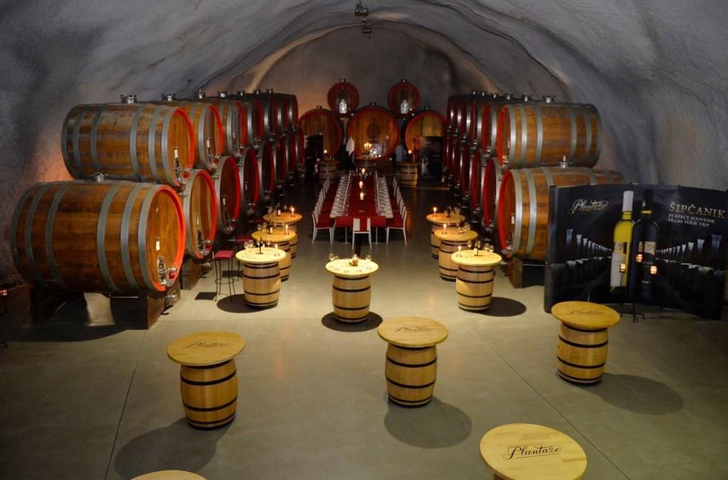 Montenegro Wine Tour 3