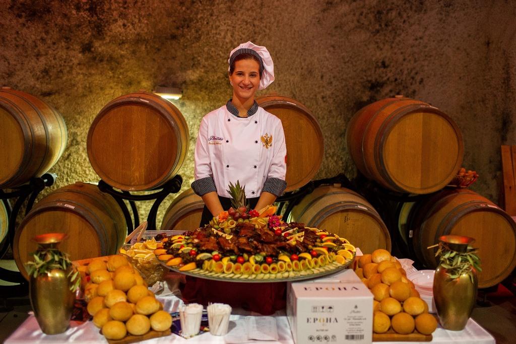 Montenegro Wine Tour 4