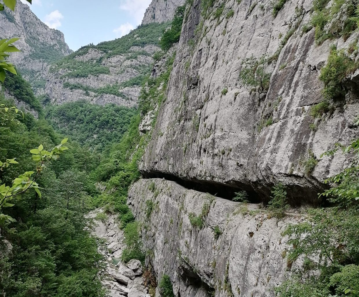 Mrtvica Canyon Hiking Tour 1