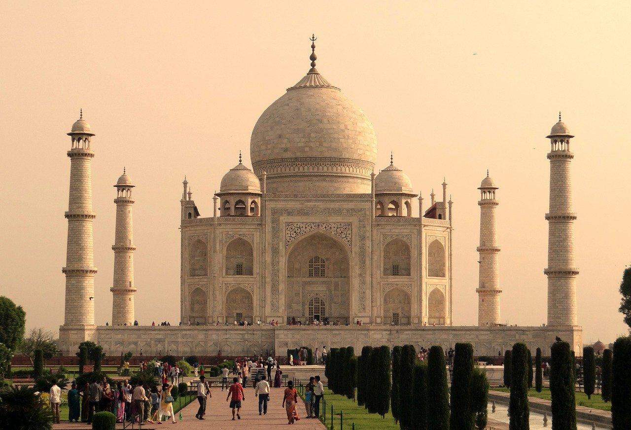 3 Days Agra and Delhi Tour from Goa 5