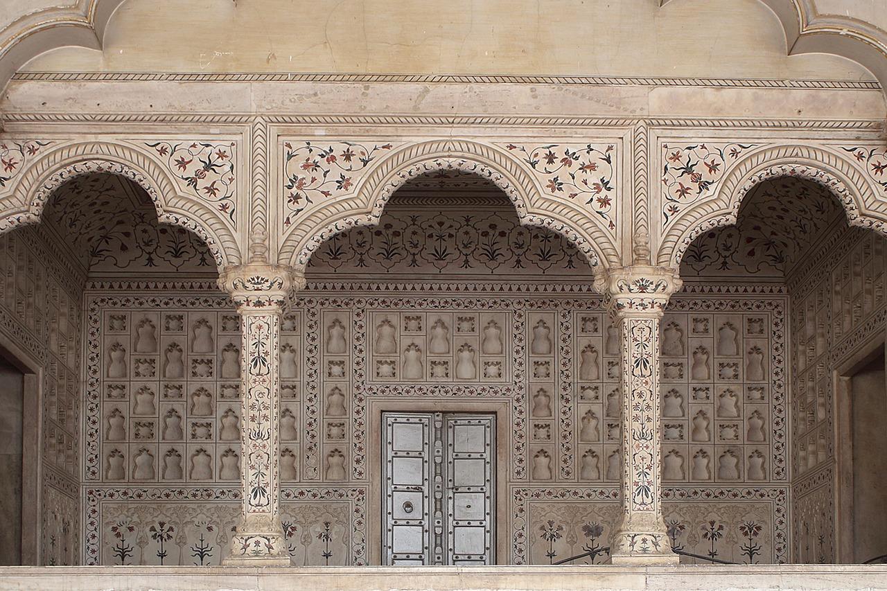 3 Days Agra and Delhi Tour from Goa 6