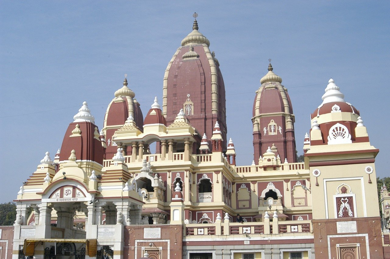 Golden Triangle Tour to Delhi Agra Jaipur 10