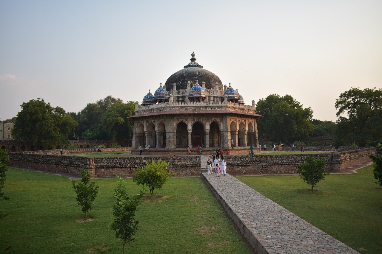 Golden Triangle Tour to Delhi Agra Jaipur 6