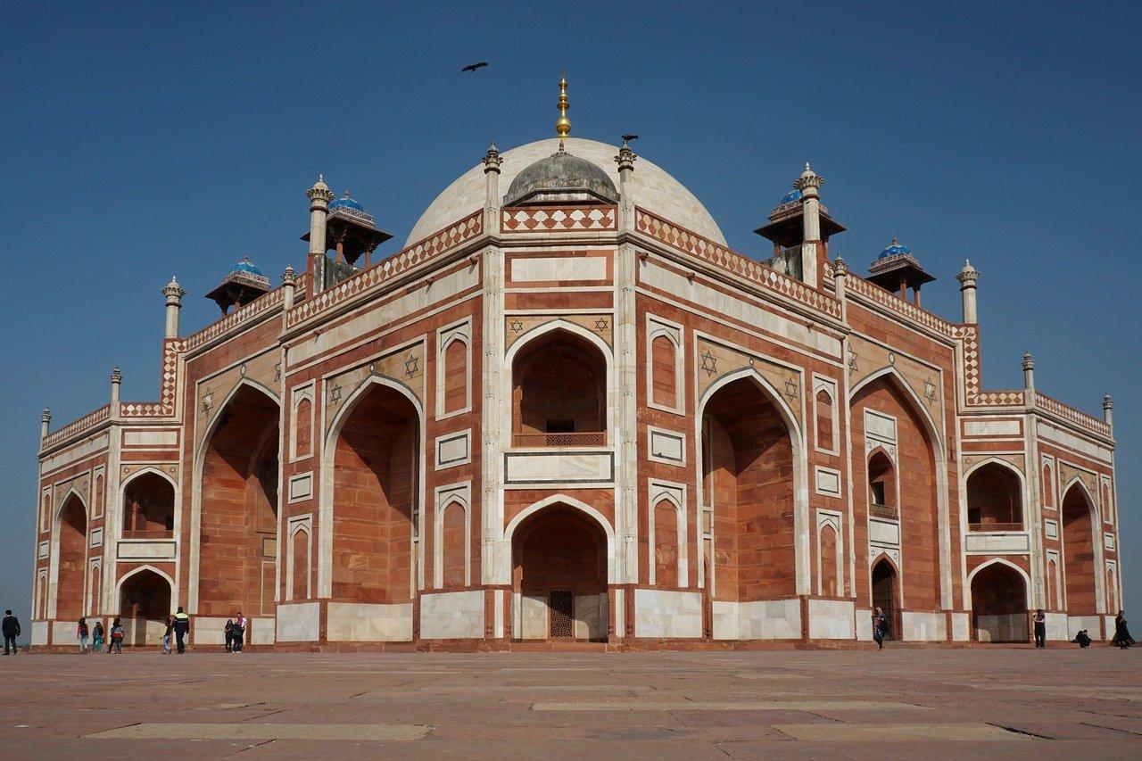 Golden Triangle Pushkar Tour 1