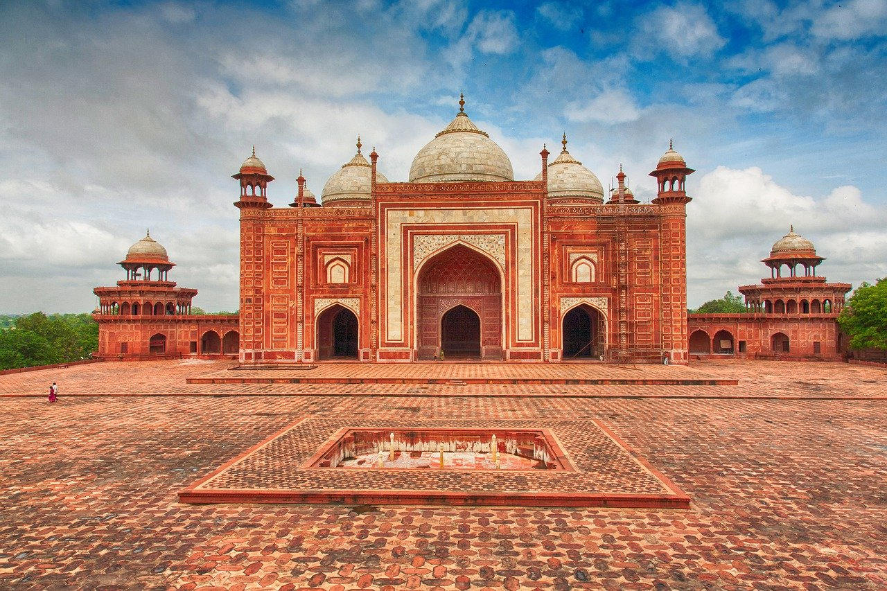 Delhi Tour to Agra and Jaipur 1