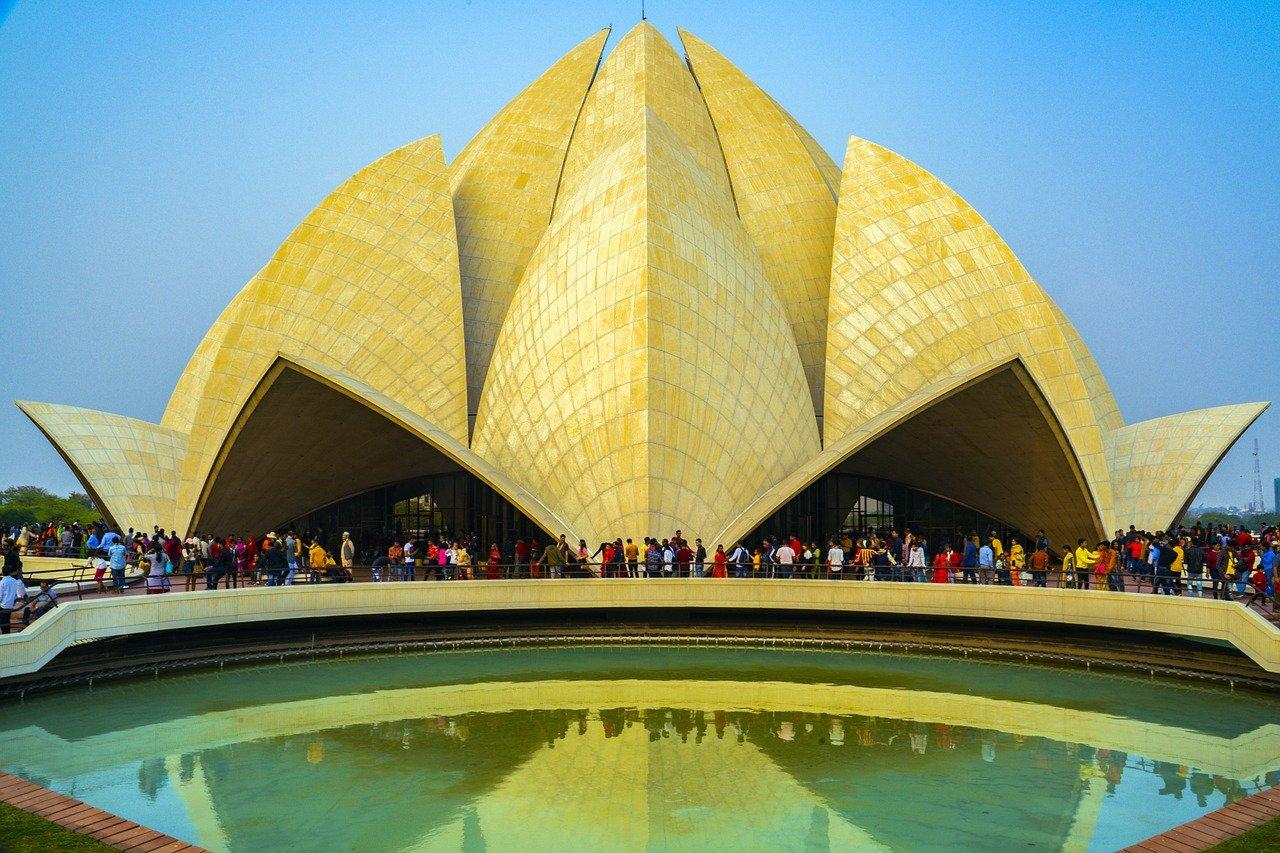 3 Days Golden Triangle to Delhi Agra Jaipur 3