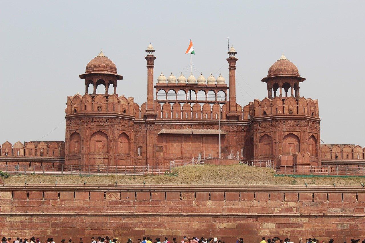 Delhi and Agra Tour 3