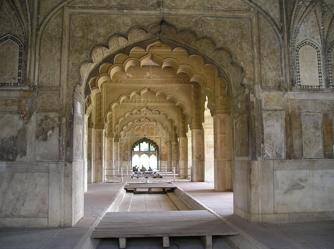 Golden Triangle Pushkar Tour 4