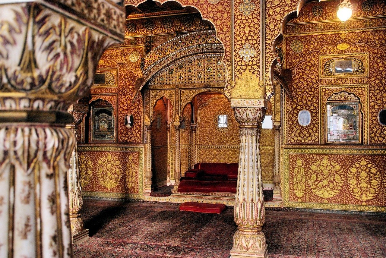 Delhi Tour to Agra and Jaipur 5